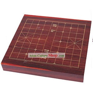 Chinese Classical Chess Wooden Table