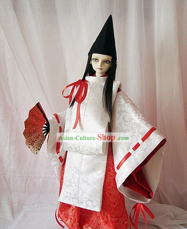 Japanese Traditional Costumes for Men