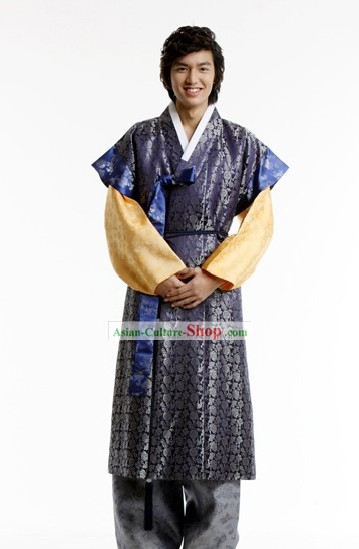 Korean Hanbok Traditional Korea Clothing Wedding Dress Birthday