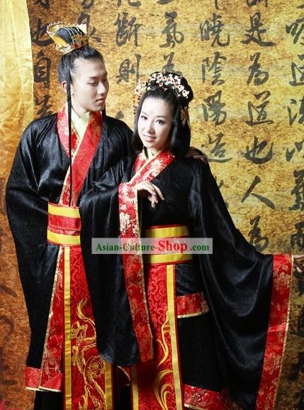 Asian royal wedding