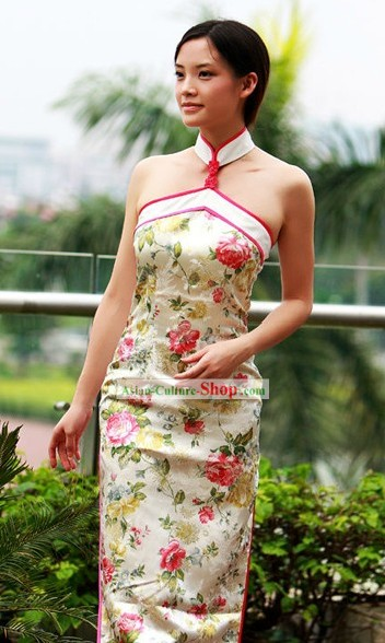 Traditional Chinese Qipao for Women