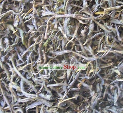 Chinese Zhang Yiyuan Suzhou Lv Green Tea Leaf