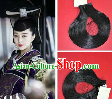 Ancient Chinese Style Hair Bang Wig for Women