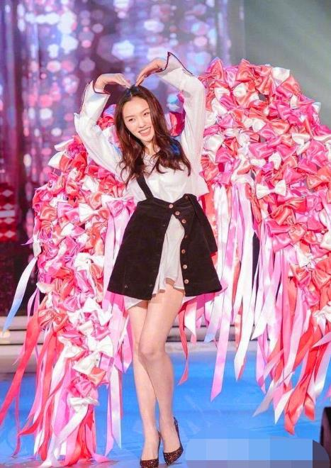 Handmade Victoria Secret Style Long Feather Angel Wings Stage Performance Props