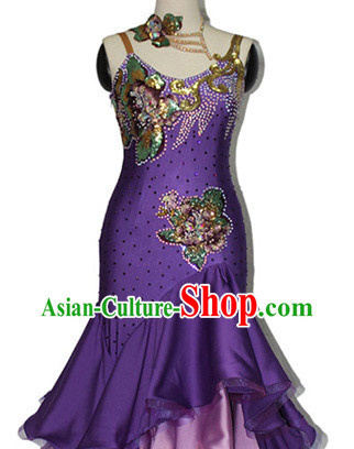 Top Professional Modern Dance Performance Race Suits