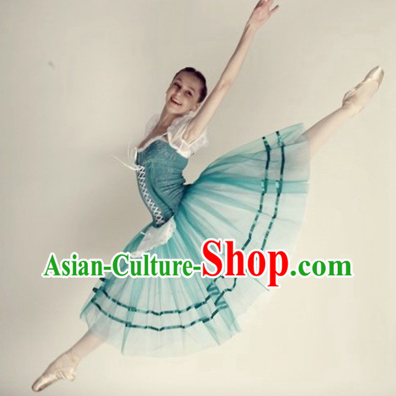 Professional Custom Make Ballet Dance Competition Tutu Skirt for Adults and Children