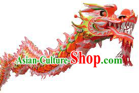 Top Quality Luminous Dragon Dancing Equipments Complete Set