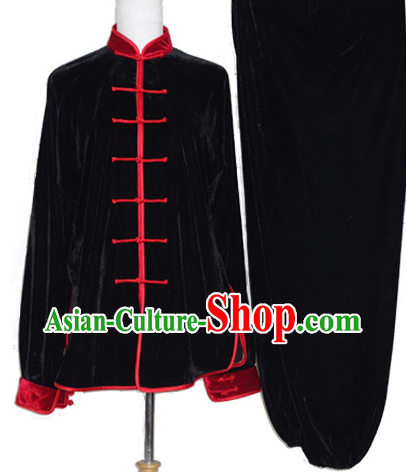 Top Chinese Tai Qi Clothing