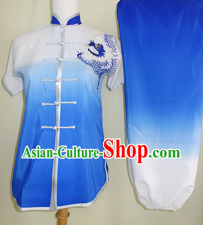 Top Chinese Tai Qi Clothes