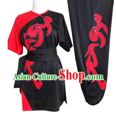 Top China Shaolin Kung Fu Kung Fu Training Learn Shaolin Suits
