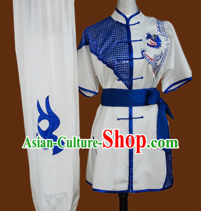 Top Chinese Shaolin Kung Fu Kung Fu Training Learn Shaolin Suits