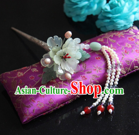 China Classical Handmade Hair Fascinator Jewellery Bobby Hairpins