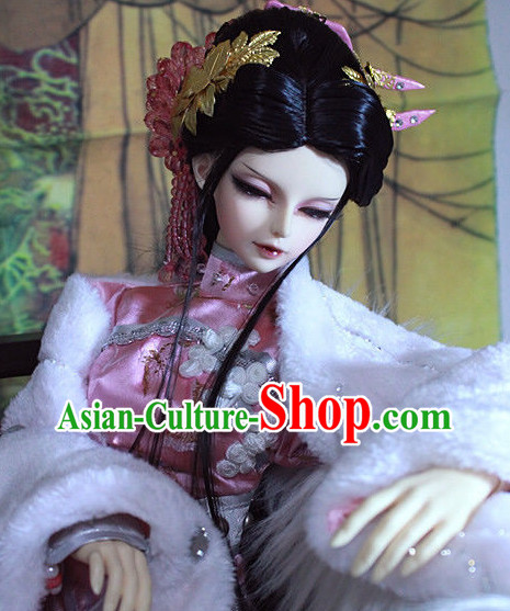 Chinese Stage Performance Beauty Hair Accessories Hair Jewelry
