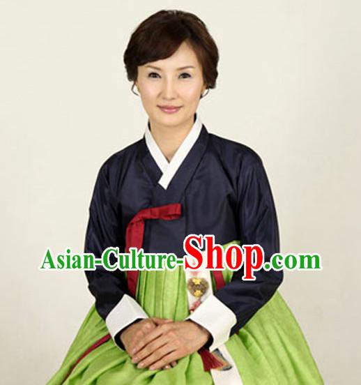 9e06853e2a7 Korean Traditional Clothing Plus Size Clothing Fashion Clothes Complete Set  for Women