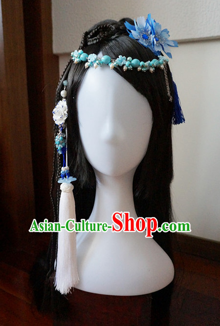 Chinese Ancient Style Noblewomen Hair Accessories