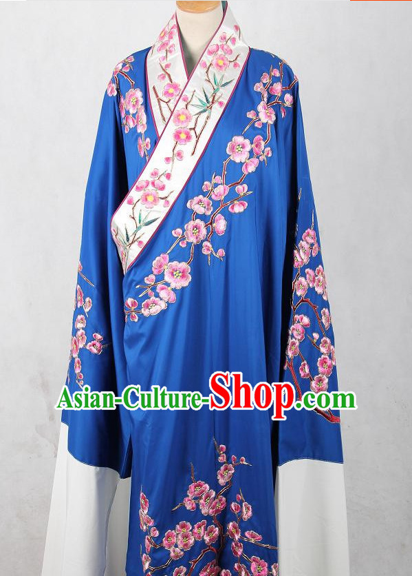 Embroidered Chinese Robe Opera Costumes Chinese Clothing Opera Mask Cantonese Opera Chinese Culture Chinese Dance