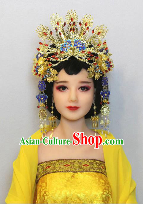 0080087d601a1 Chinese Ancient Style Hair Jewelry Accessories, Hairpins, Han ...