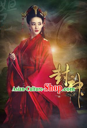 Traditional Ancient Chinese Female Costume, Chinese Han Dynasty Swordswoman Dress, Cosplay Chinese Princess Clothing for Women