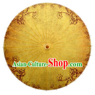 Asian Dance Umbrella China Handmade Classical Oil-paper Umbrellas Stage Performance Umbrella Dance Props
