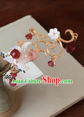 Traditional Handmade Chinese Ancient Classical Hair Accessories Hairpins Hair Clip for Women