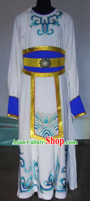 Chinese Traditional Beijing Opera Niche Costumes China Peking Opera Embroidered Clothing for Adults