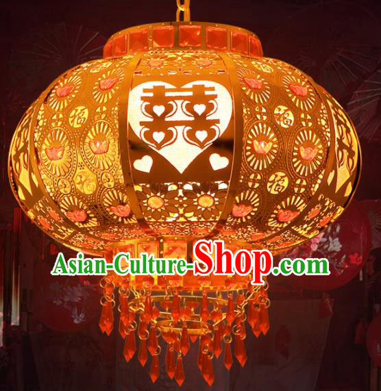 Traditional Chinese Handmade Lantern Wedding Hanging Lantern Asian Palace Ceiling Lanterns Ancient Lantern